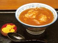 和風カレー丼